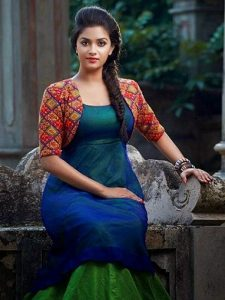 Top 10 South Indian Actress That Deserves More Attention Let Us Publish