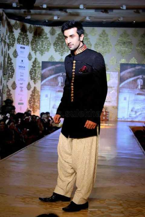 Best Ethnic Wedding Wear For Men Inspired By Bollywood