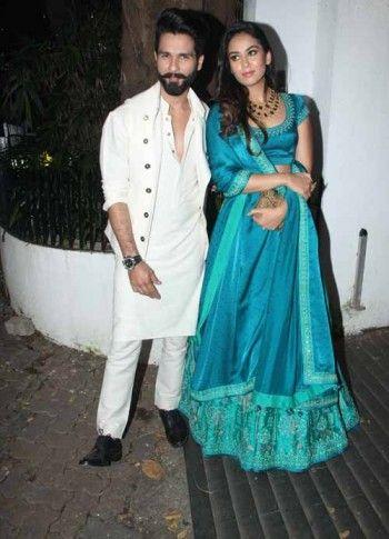 Best Ethnic Wedding Wear For Men Inspired By Bollywood