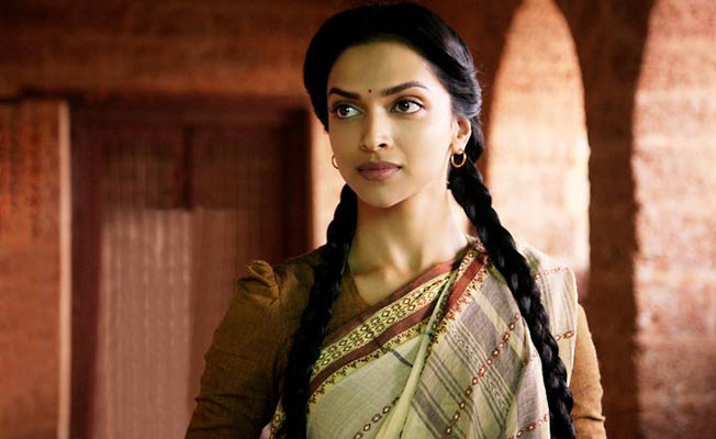 Deepika Padukone Upcoming Movies - 2018 - Let Us Publish