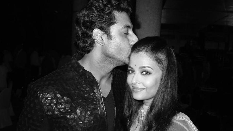 Abhishek Bachchan & Aishwarya Rai - Most Beautiful Real Life Bollywood Couple