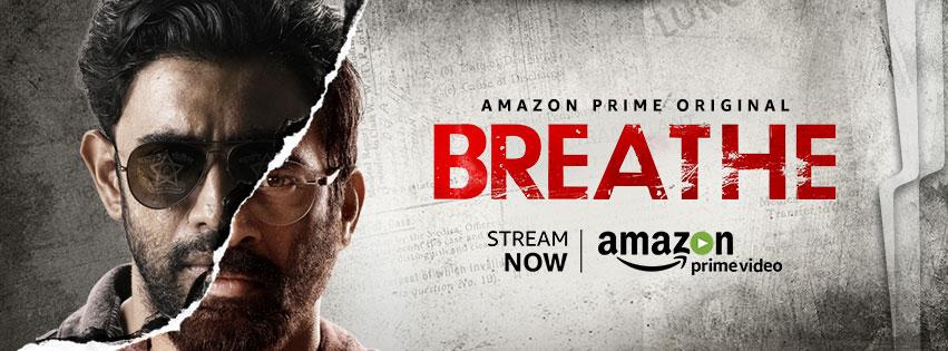 The Amazon Original Breathe will make your breathing