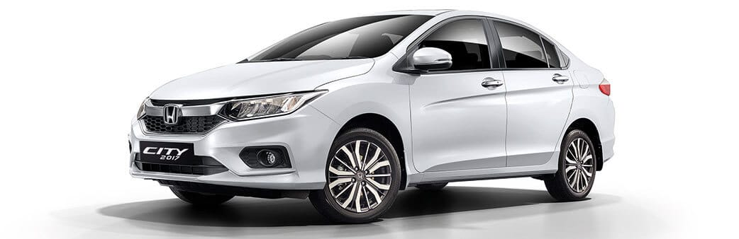 Best cars for women in India for 2018 - Honda city