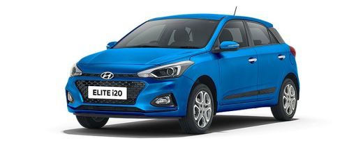 Best cars for women in India for 2018 - Hyundai Elite i 20
