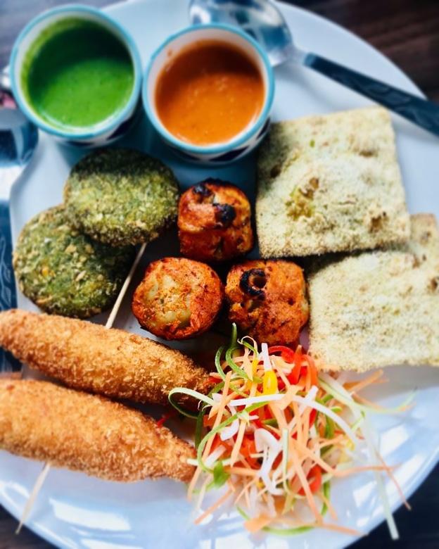 Escape Terrace Bar & Kitchen, Gurgaon Review