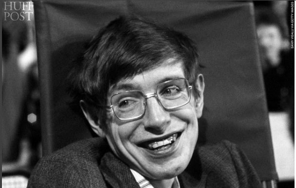 RIP Stephen Hawking, 10 Enthralling facts about the deceased Genius