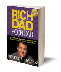 Rich Dad Poor Dad Book Review - 5 Lessons I Learnt from the book