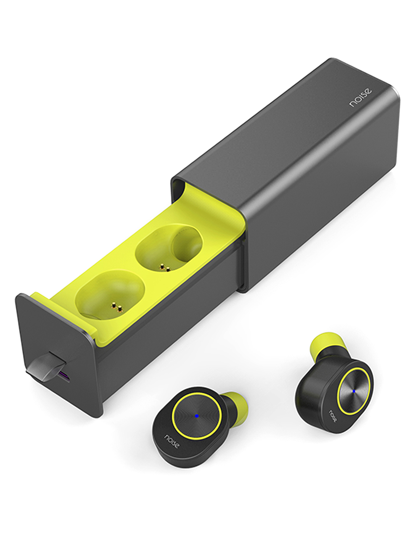 Gonoise Shots - Truly Wireless earphones Review