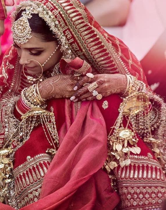Top Bridal Lehenga Trends For 2020 - Let Us Publish